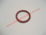 02 - Filter Cover Gasket (DCOE Weber)