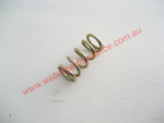 38 - Throttle stop screw spring (48 IDA Weber)