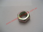 31 - Throttle spindle nut (DCNF Weber)