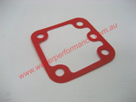 36 - Bottom cover gasket (DCOE Weber)