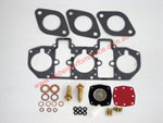 40 IF3C Weber Rebuild Kit (Porsche 911)