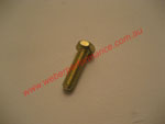 39 - Throttle stop screw (48 IDA Weber)