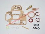 48-50-55 DCO/SP Weber rebuild kit