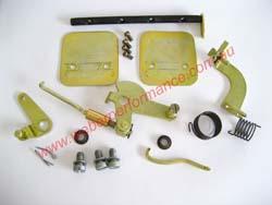 32/36 DGV Weber manual choke assembly Weber Performance