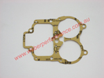13 - Top Cover Gasket (DGV Weber)