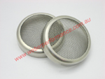 Mesh Screen filters - 70mm ID - 48 IDA, 50 55 DCO SP