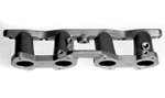 Ford 1600 X-Flow Cortina 1967-70 Twin DCOE Weber Manifold