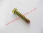 26 - Throttle stop screw (IDF Weber)