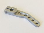 5/16 Billet Throttle Lever Arm