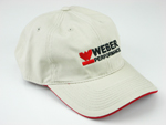 Weber Performance Cap