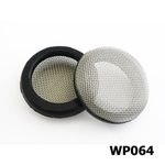 Weber Mesh Race Filters - 63mm (45 DCOE, 48 DCO, 44 48 IDF)