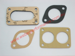 Weber Base Gaskets