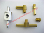 Regulator Fittings 1/8 NPT