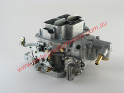 32/36 DGV Weber carburettor - manual choke Weber Performance
