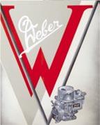 Historic Weber Logo